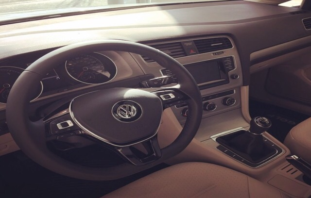 2015 Volkswagen Golf - photo 2