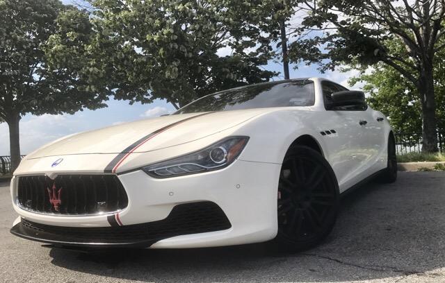 2015 Maserati Ghibli - photo 6