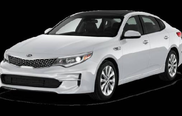 2016 Kia Optima - photo 2