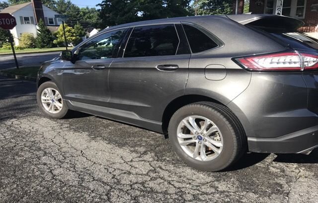 2015 Ford Edge - photo 2