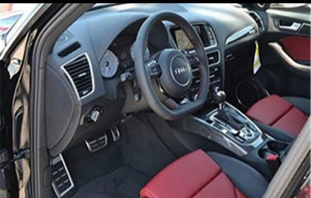 2016 Audi SQ5 - photo 3
