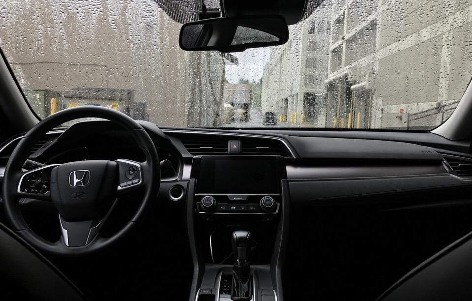 2016 Honda Civic - photo 9