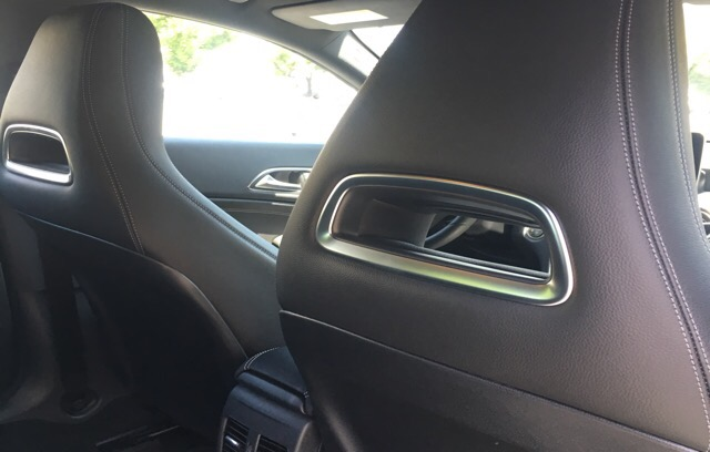 2017 Mercedes-Benz CLA - photo 10
