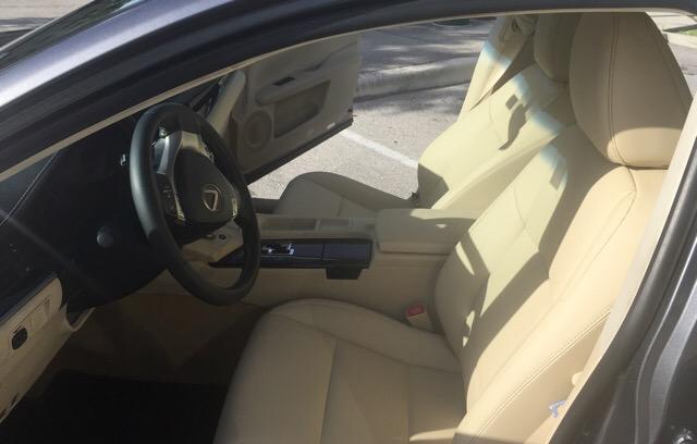 2014 Lexus ES 350 - photo 3