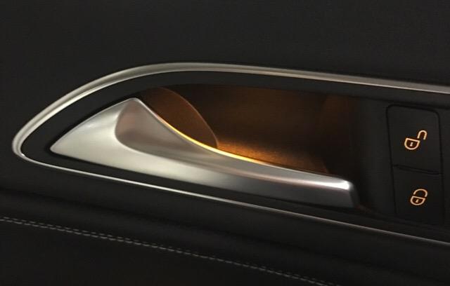 2017 Mercedes-Benz CLA - photo 13