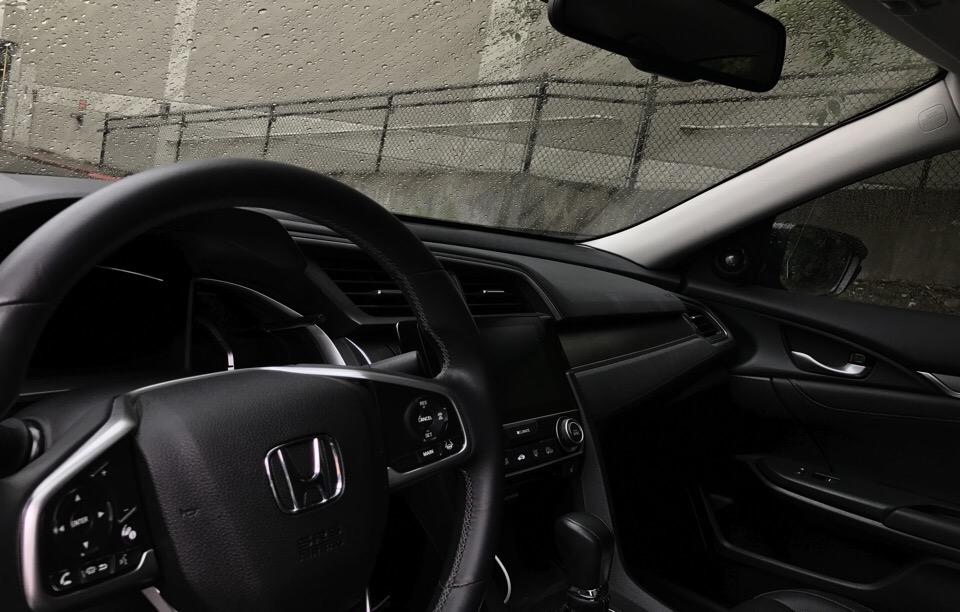2016 Honda Civic - photo 8
