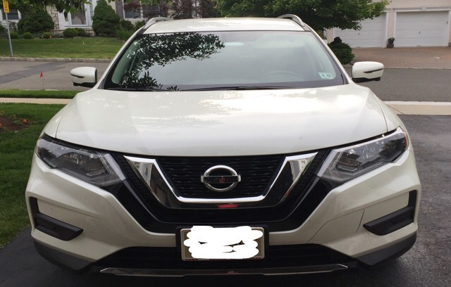 2017 Nissan Rogue - photo 1
