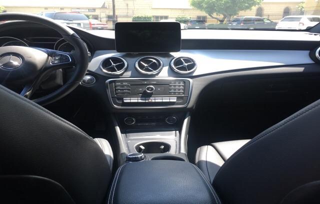 2017 Mercedes-Benz CLA - photo 7