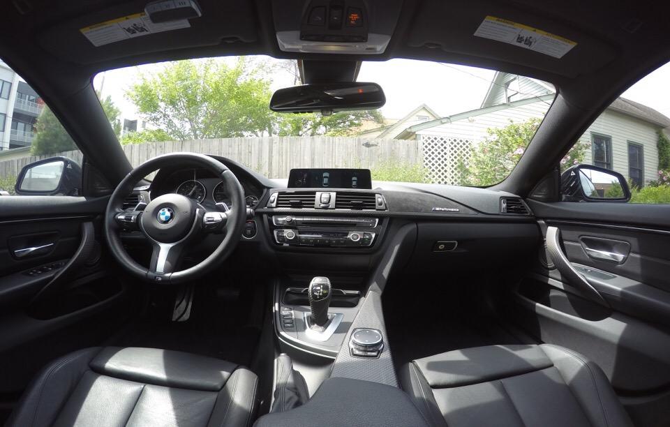 2016 BMW 4 Series - photo 6
