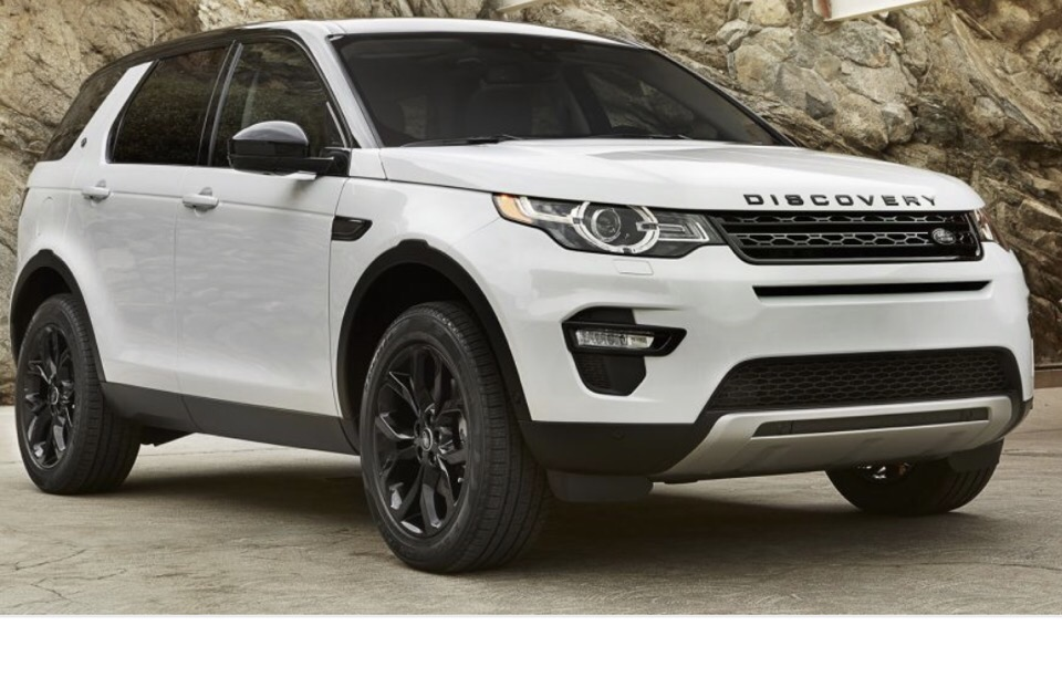 2016 Land Rover Discovery Sport - photo 0