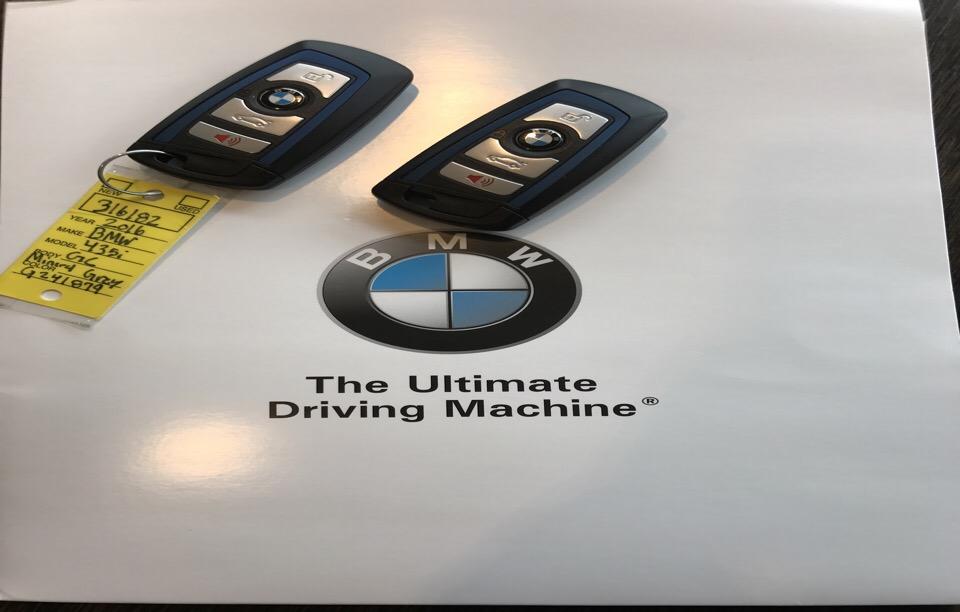 2016 BMW 4 Series - photo 12