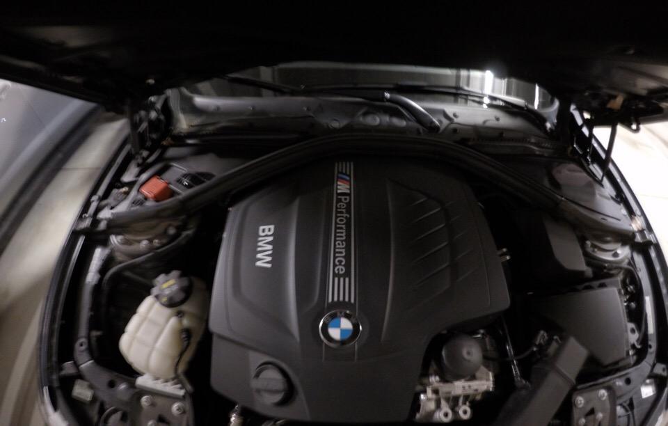 2016 BMW 4 Series - photo 14