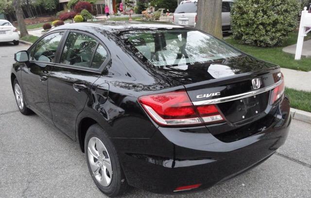 2013 Honda Civic - photo 2