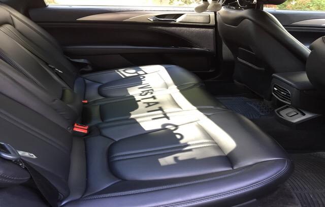 2017 Lincoln MKZ - photo 9