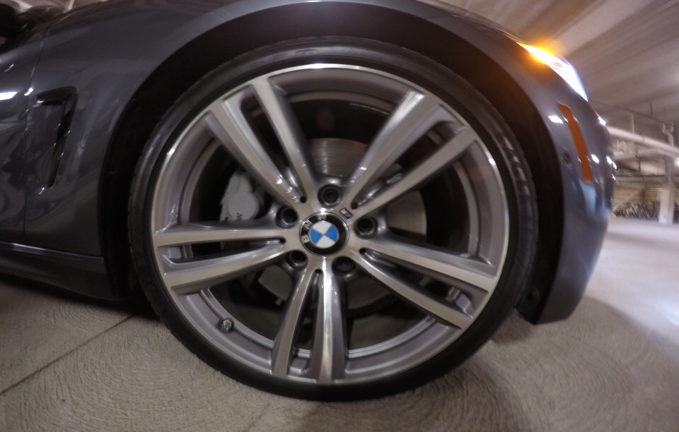 2016 BMW 4 Series - photo 8