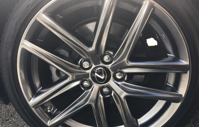 2016 Lexus IS 300 - photo 3