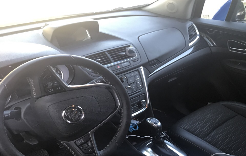 2016 Buick Encore - photo 3