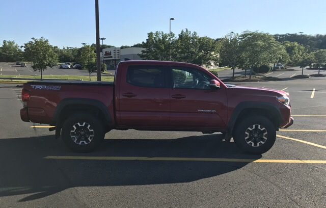 2017 Toyota Tacoma - photo 6
