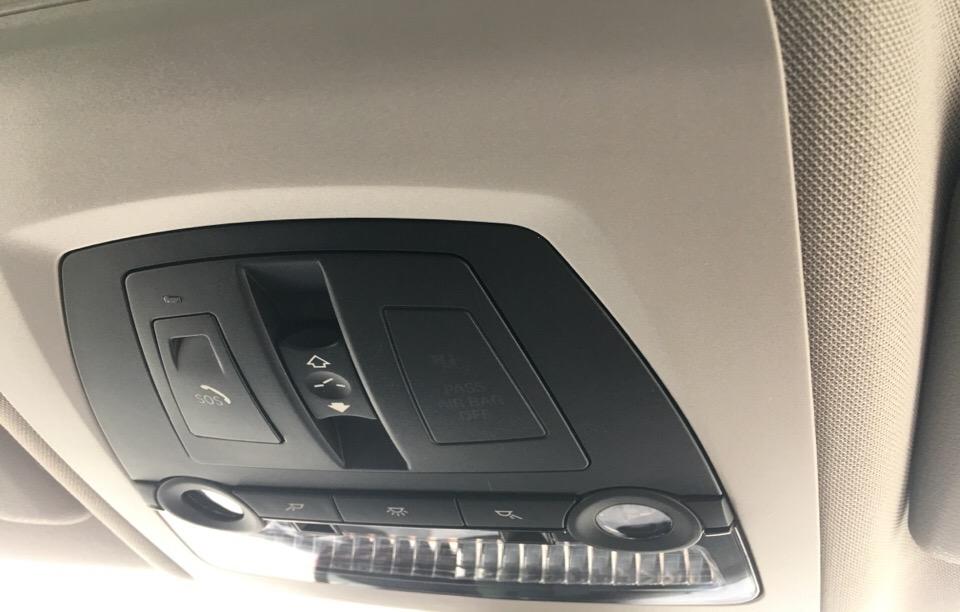 2017 BMW X3 - photo 4