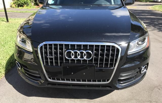2016 Audi Q5 - photo 1