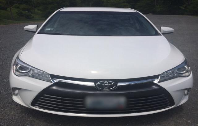 2015 Toyota Camry - photo 1