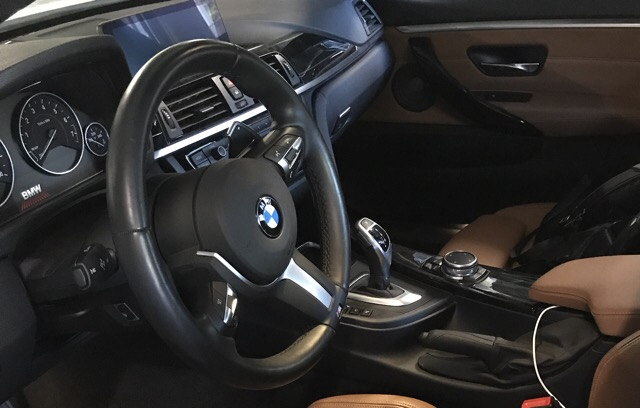 2016 BMW 4 Series - photo 3