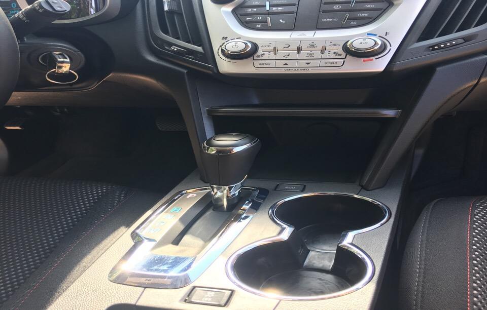 2017 Chevrolet Equinox - photo 5