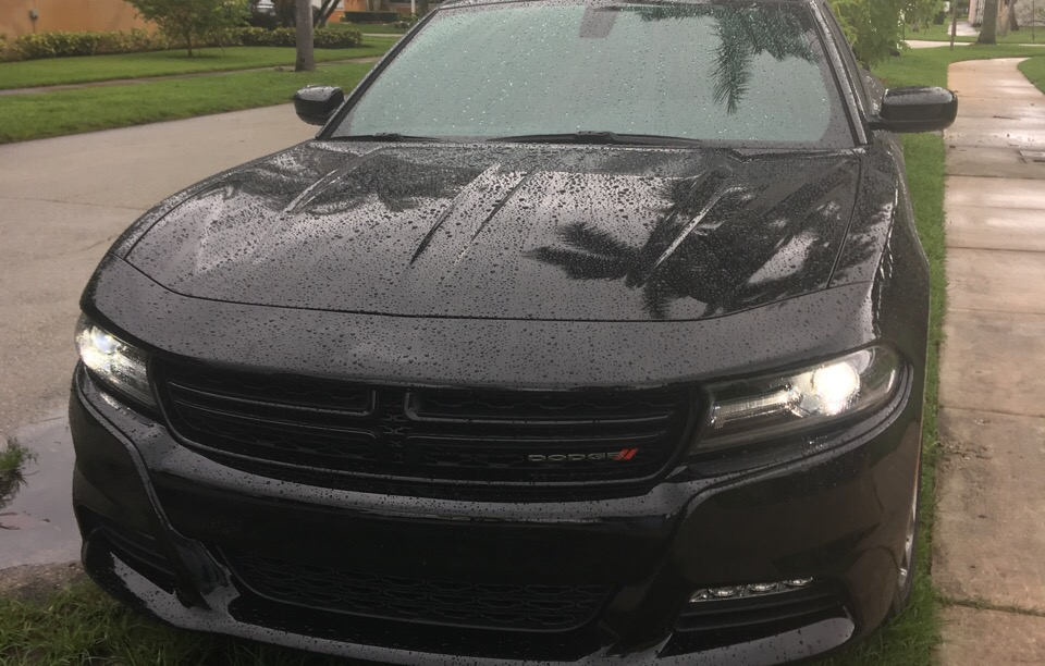 2017 Dodge Charger - photo 2