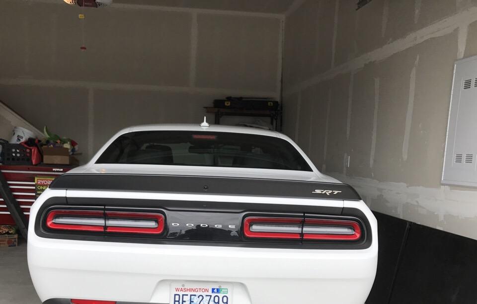 2016 Dodge Challenger - photo 3