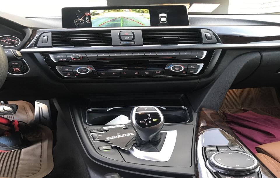 2016 BMW 4 Series - photo 5