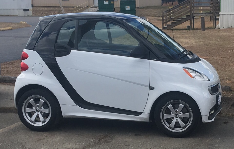 2013 Smart fortwo - photo 0