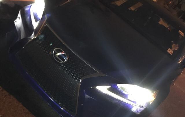 2016 Lexus IS 300 - photo 11
