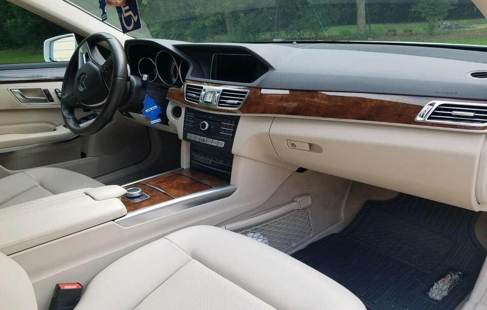2016 Mercedes-Benz E-Class - photo 2