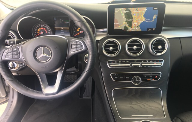 2016 Mercedes-Benz C-Class - photo 6