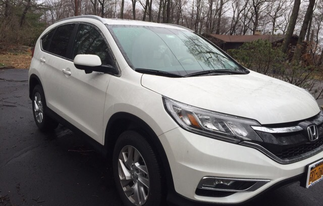 2016 Honda CR-V - photo 2