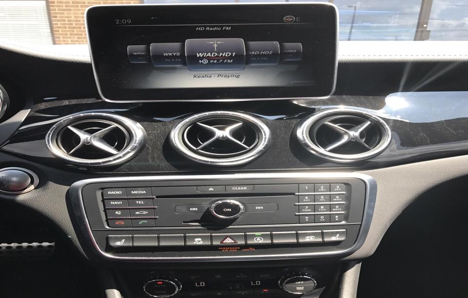 2016 Mercedes-Benz CLA - photo 2