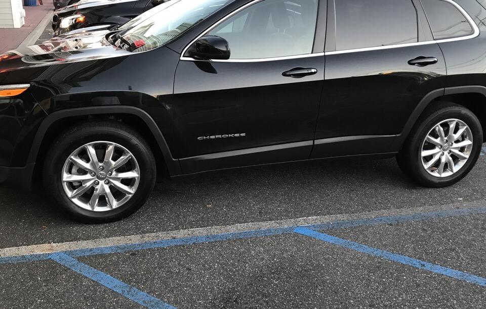 2015 Jeep Cherokee - photo 0
