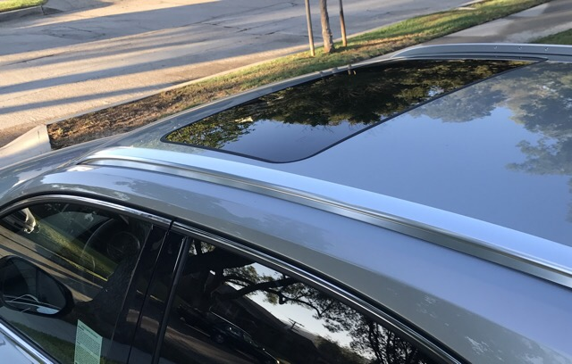 2017 Lexus NX 200t - photo 10