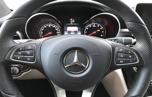 2017 Mercedes-Benz C-Class - photo 7