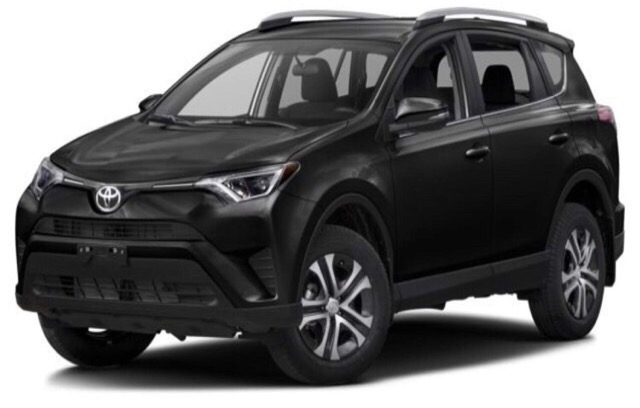 2017 Toyota RAV4 - photo 0