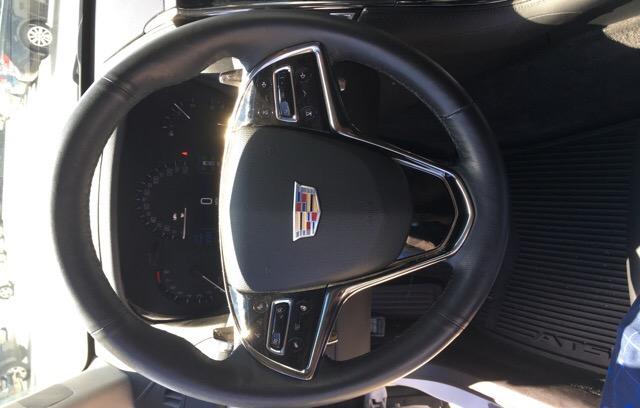 2016 Cadillac ATS - photo 2