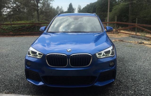 2016 BMW X1 - photo 0