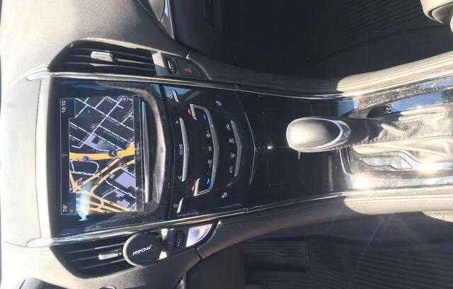 2016 Cadillac ATS - photo 3