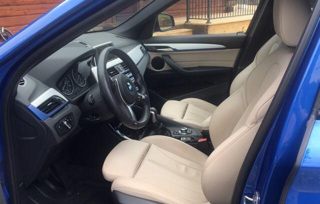 2016 BMW X1 - photo 3