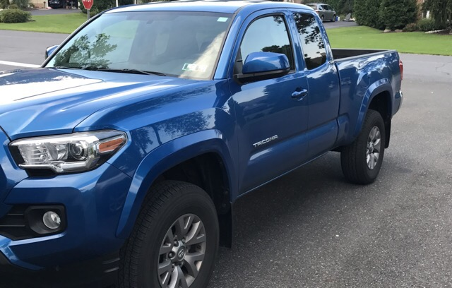 2017 Toyota Tacoma - photo 1