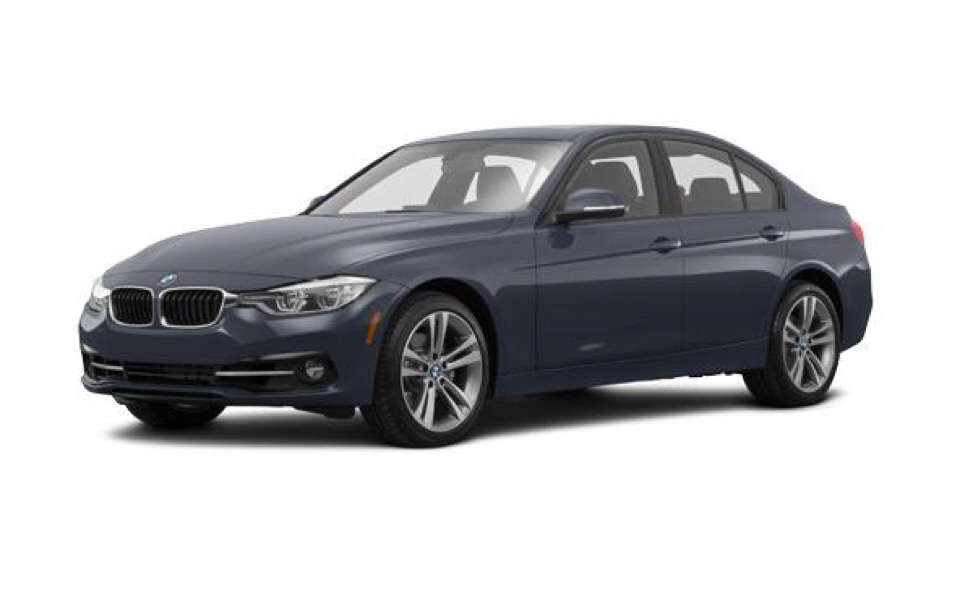 2016 BMW 3 Series - photo 0