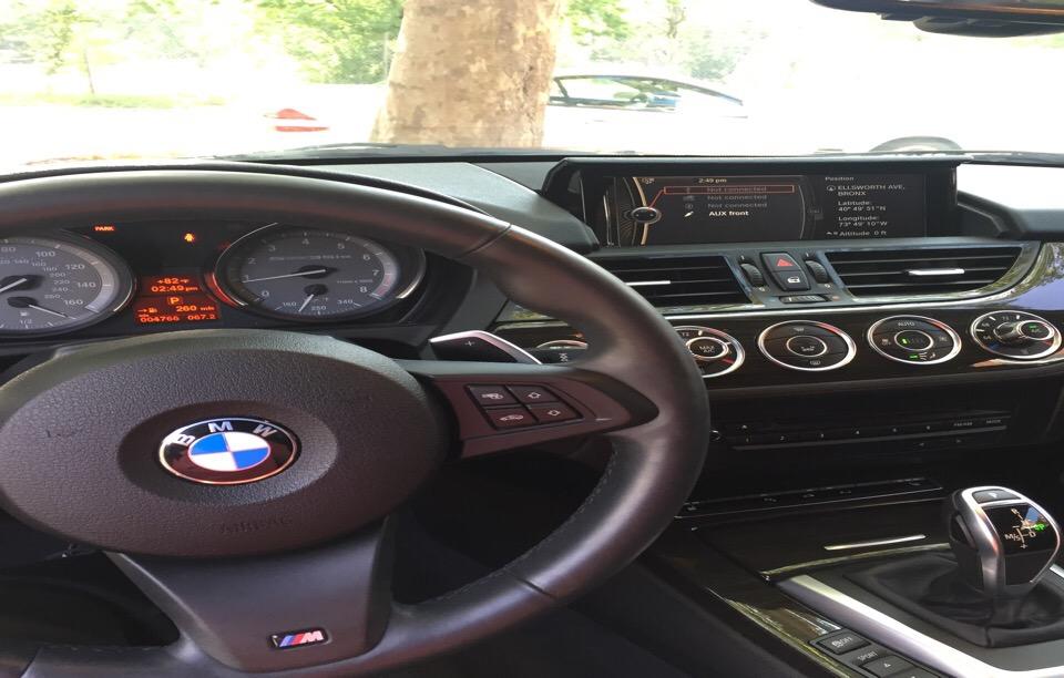 2016 BMW Z4 - photo 6