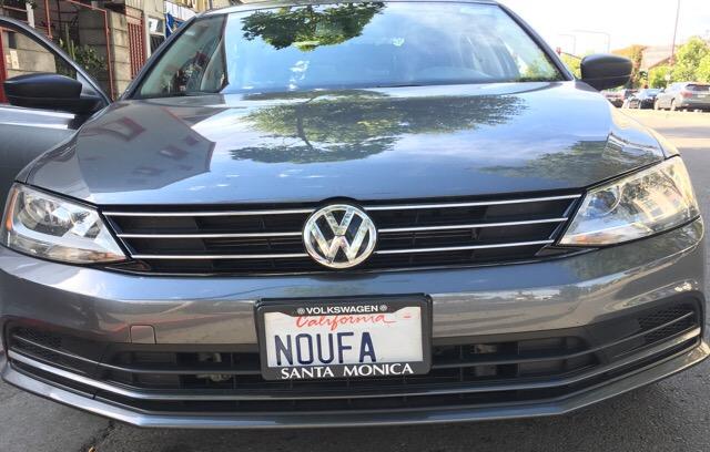2016 Volkswagen Jetta - photo 1