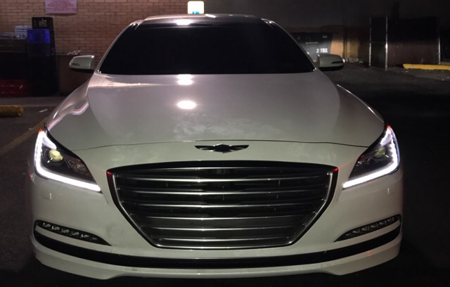 2016 Hyundai Genesis - photo 0
