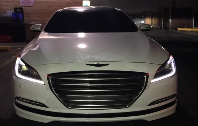 2016 Hyundai Genesis - photo 0